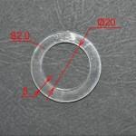 13. Протекторное термокольцо  Ø 20 мм