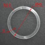 18. Протекторное термокольцо  Ø 45 мм