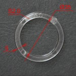 16. Протекторное термокольцо  Ø 35 мм