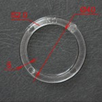 17. Протекторное термокольцо  Ø 40 мм