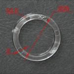 14. Протекторное термокольцо  Ø 25 мм